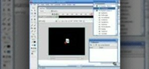 Control video playback in Flash