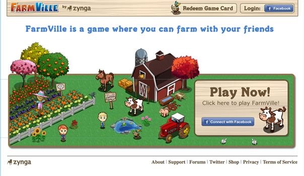 HowTo Send & Recieve Exclusive Gifts in Farmville