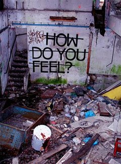 What You See Is What You Get: The Street Art of RERO