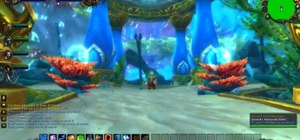 Get through the Throne of Tides instance in World of Warcraft: Cataclysm