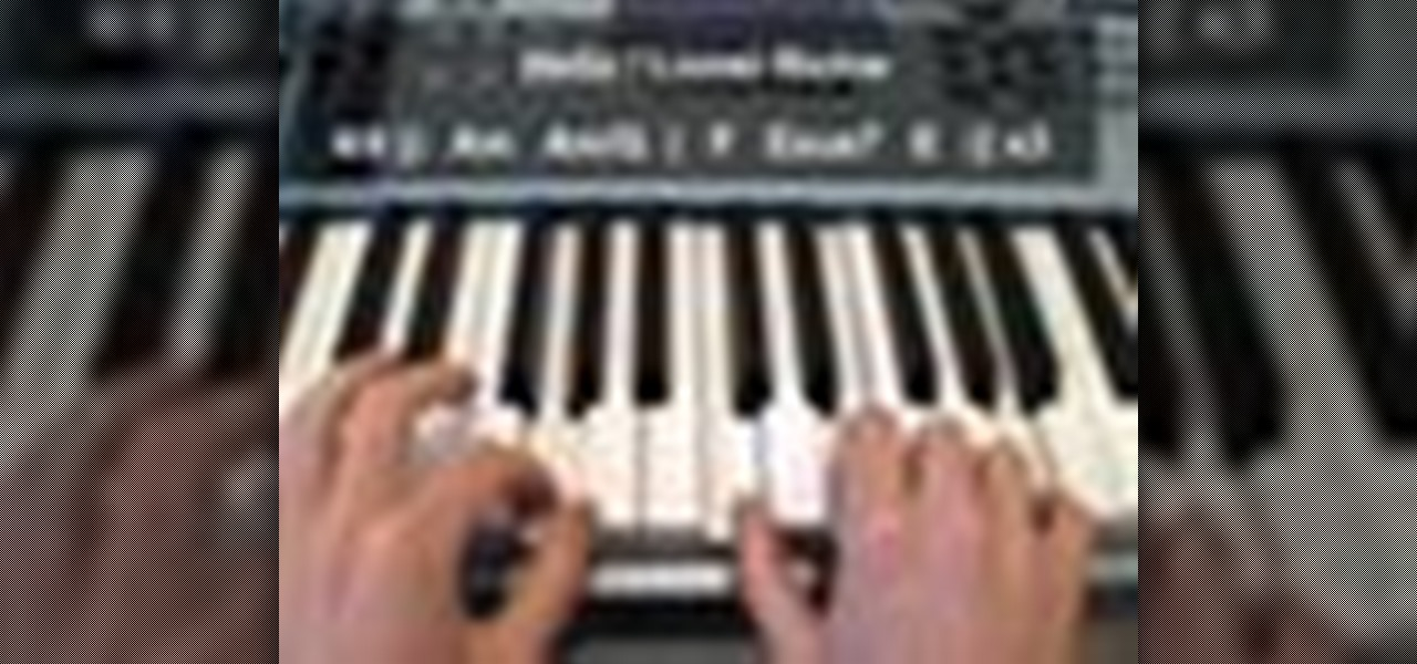 How To Play And Recognize Slash Chords On The Piano Piano
