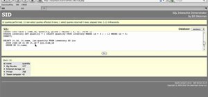Use transactions within SQLite 3