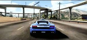 Get the Power Spike achievement in Need for Speed: Hot Pursuit