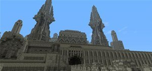 Improve Architecture and Style in Minecraft