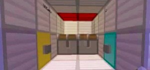 Super Easy Piston Elevator