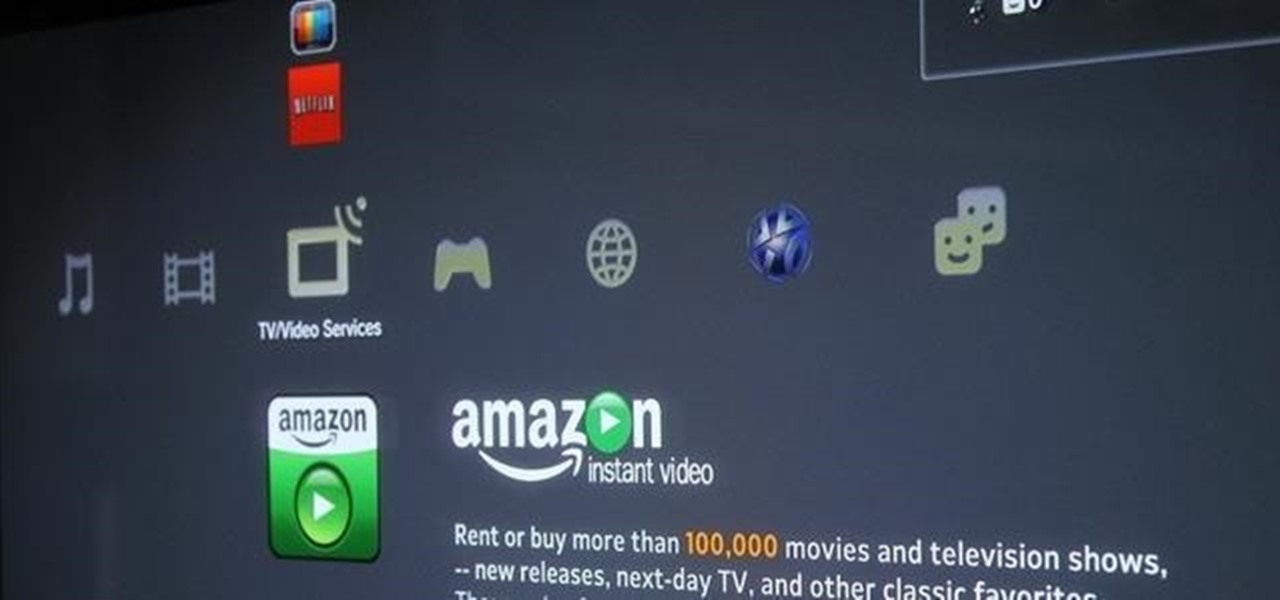 Unblock Netflix, Amazon Instant and 60 Other Channels with No Location Restrictions on Your PlayStation 3 or 4