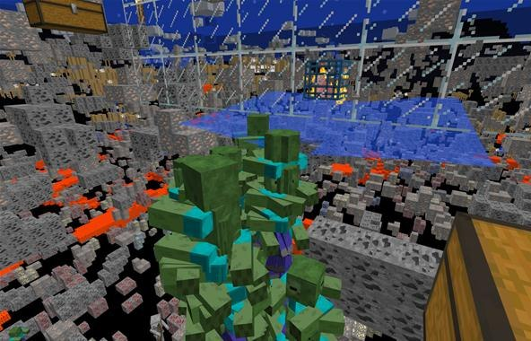 Level Up Fast! How to Gain XP in Minecraft with an Orb-Generating ...