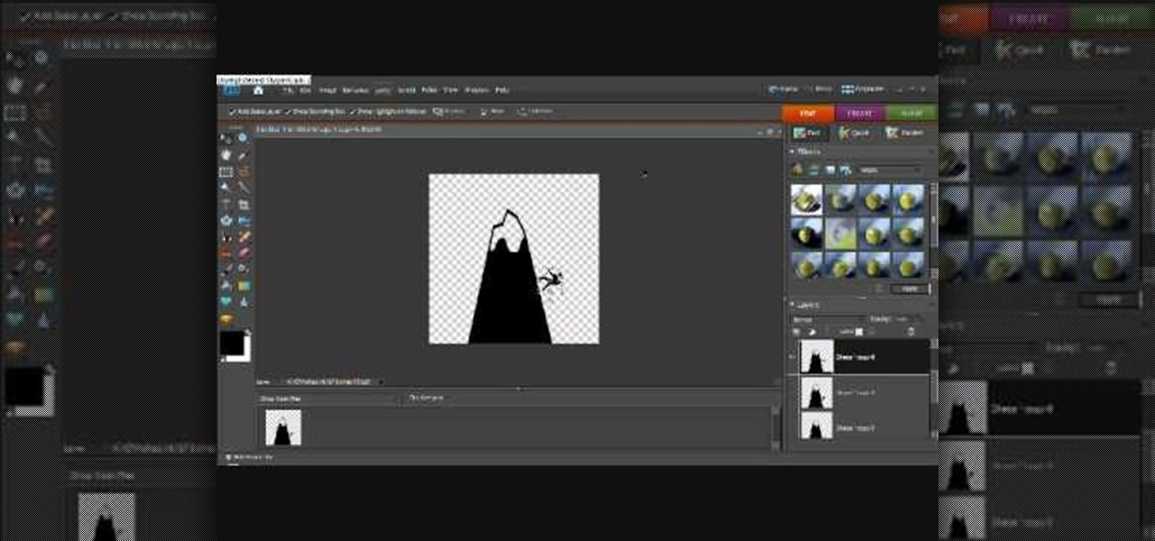 How to make a gif animation using photoshop elements photoshop how to make a gif animation using photoshop elements photoshop wonderhowto negle Gallery