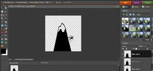 Make a GIF animation using Photoshop Elements