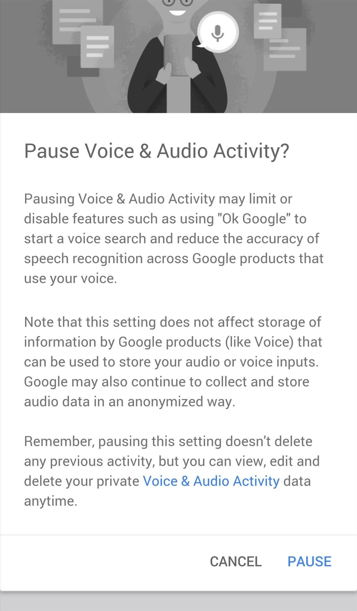 Google Stores Your Voice Search History—Here's How to Delete & Prevent It for Good