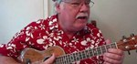 """How to Play The Little Mermaid's """"Under the Sea"""" on ukulele"""