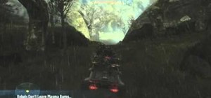"""Earn the """"Keep It Clean"""" achievement in Halo: Reach on the Xbox 360"""