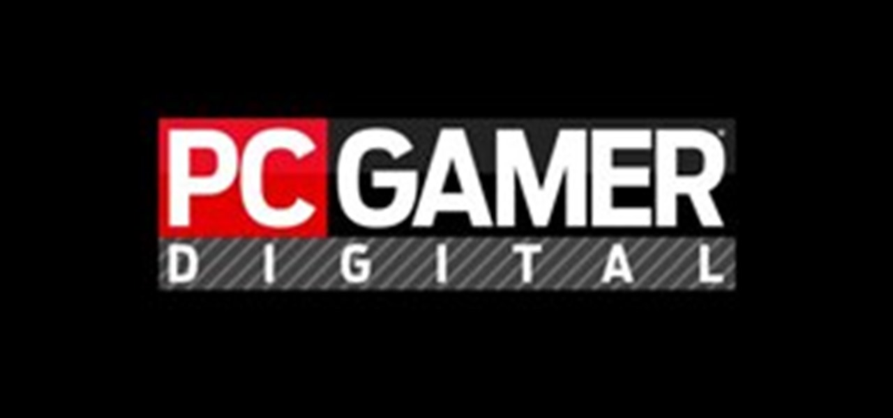 Resurrecting the Video Game Magazine: PC Gamer Digital ...