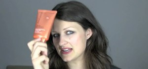 Create a sweatproof Glastonbury festival makeup look