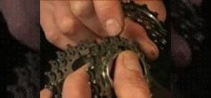 Determine why your bike chain is skipping