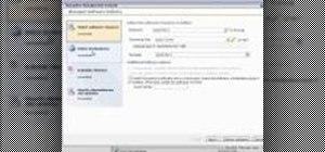 Navigate and use the features of Symantec's Altiris Client Management Suite