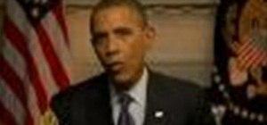 Obama supports drone attacks