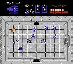 Legend of Zelda madness