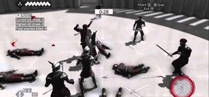 Get the Serial Killer achievement in Assassin's Creed Brotherhood
