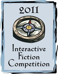 17th Annual Interactive Fiction Competitors Announced
