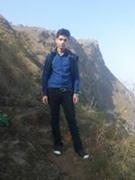 Bipin Bhusal