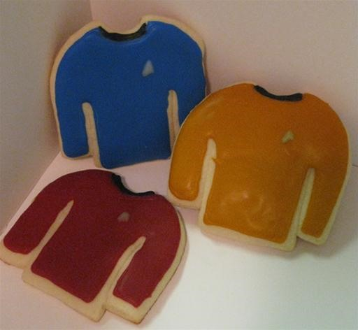 Get Your Geek Cookies Here