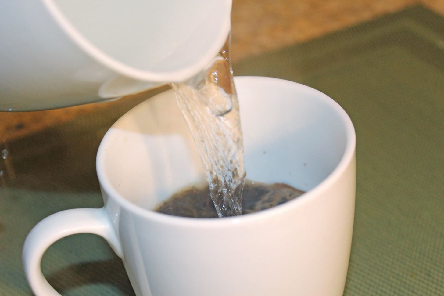 how to make k cups without machine