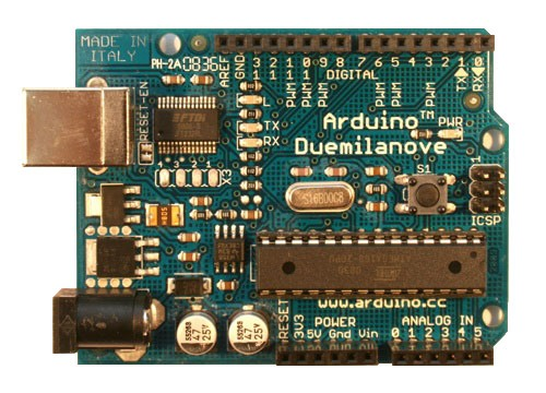 The Hardware Hacker's Introduction to Microcontrollers, Part One: Anatomy of an Arduino