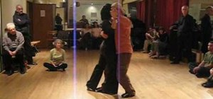 Improve the quality of movement in a tango dance