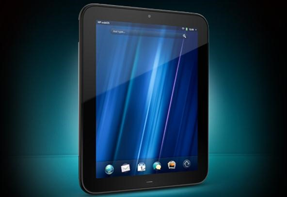 HP TouchPad Tablet Discontinued – Get One Now for Just $100