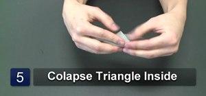Fold an awesome origami elephant