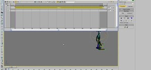 Use motion capture on bipeds in 3DS MAX