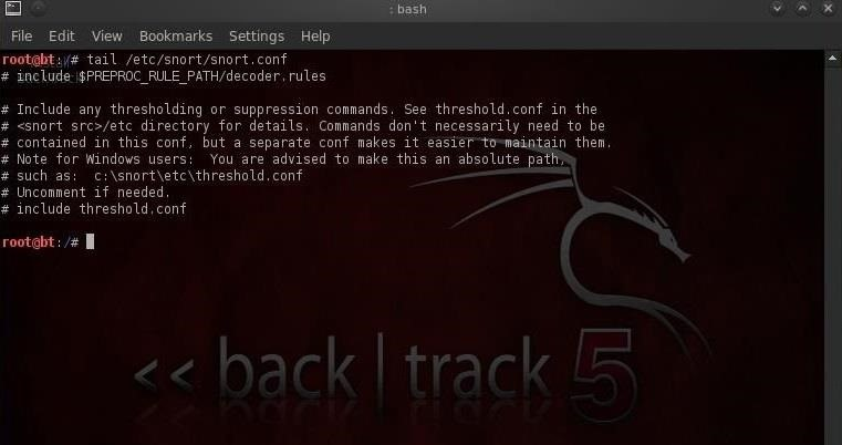 Hack Like a Pro: Linux Basics for the Aspiring Hacker, Part 10 (Manipulating Text)