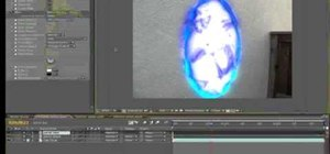 Create a portal in After Effects