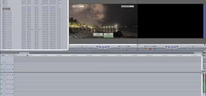 Make a fake tilt shift time lapse in Magic Bullet