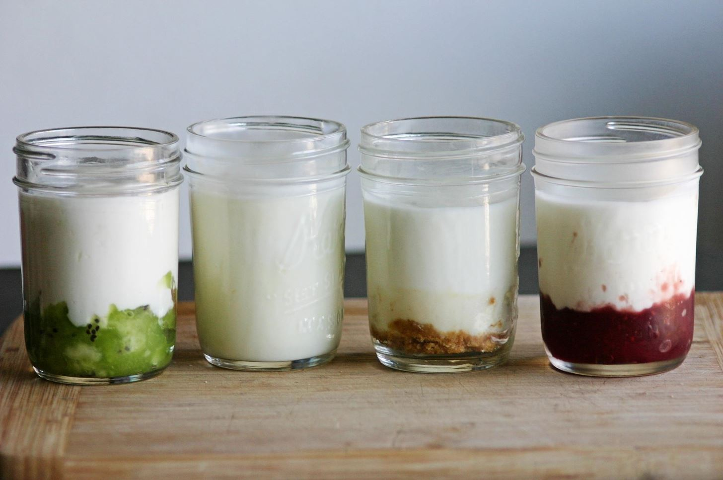 Why You Should Stop Buying Single-Serve Yogurts & Start Making Them Yourself