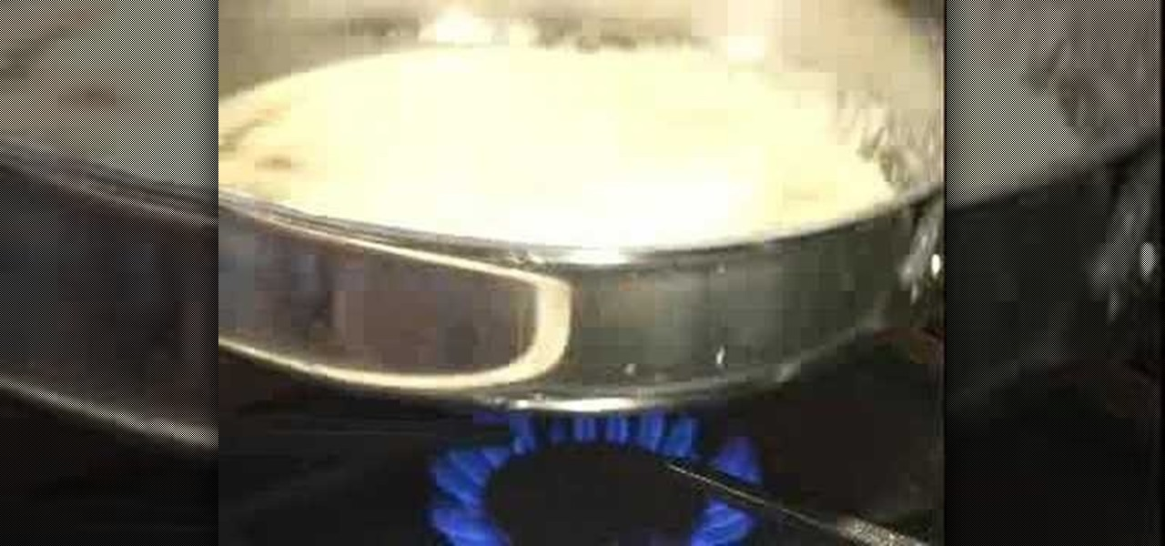 how to make a butter swuce