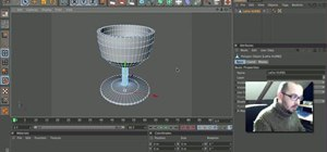 Speed up your C4D workflow with keyboard shortcuts
