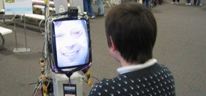 DIY Video Chat Robot Lets You Be Two Places at Once