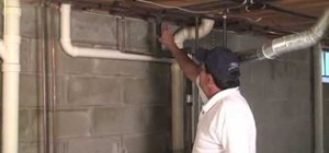 Save money by insulating your water pipes