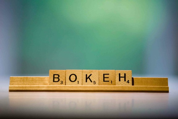 SUBMIT: Your Best Bokeh Photo by November 7th. WIN: 21-Piece Bokeh Kit [Closed]