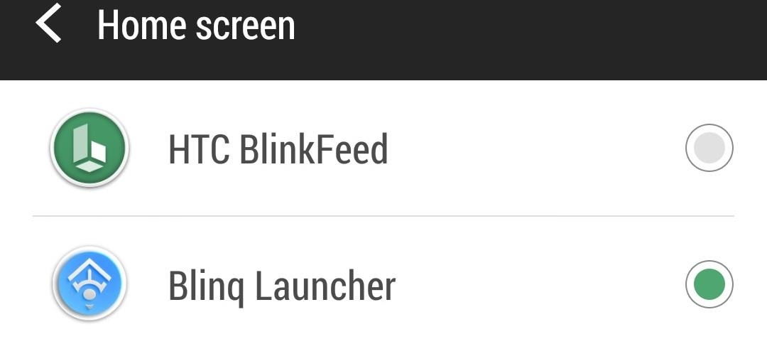 """Get """"Anywhere"""" Gesture Support, Themes, Call Counts, & More with Blinq for Android"""