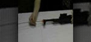 Clean a airosoft gun