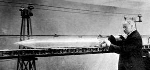 Explaining Super Fast, Super Floaty Maglev(itation) Trains