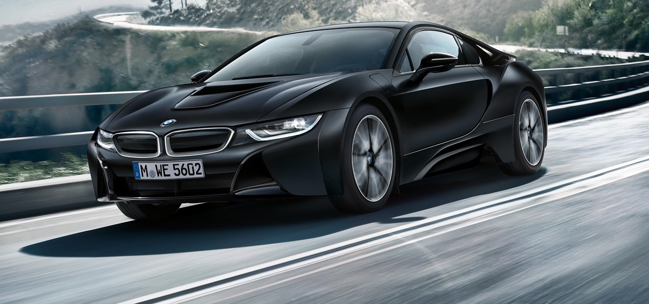 Continental to Shop Driverless Platform from BMW, Intel, Mobileye Alliance