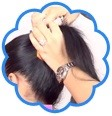 How to French Twist Hair Style