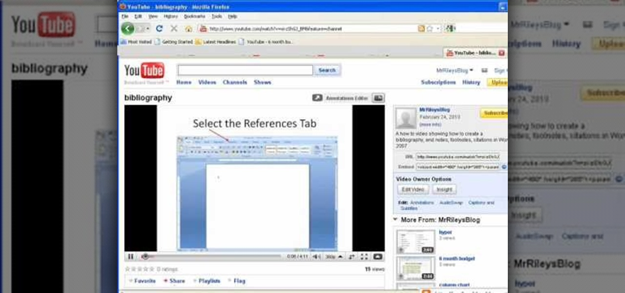 how to put a video into a powerpoint presentation