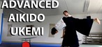 How to Do Advanced Aikido Rolls