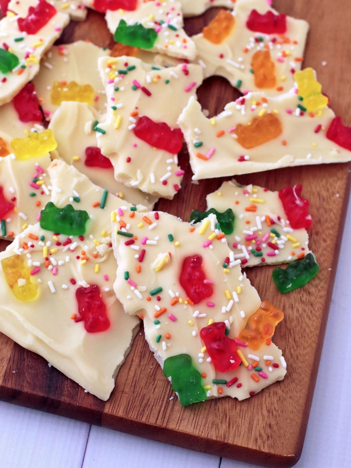 Turn Gummy Bears into Popsicles... And 9 Other Crazy Ways to Eat 'Em