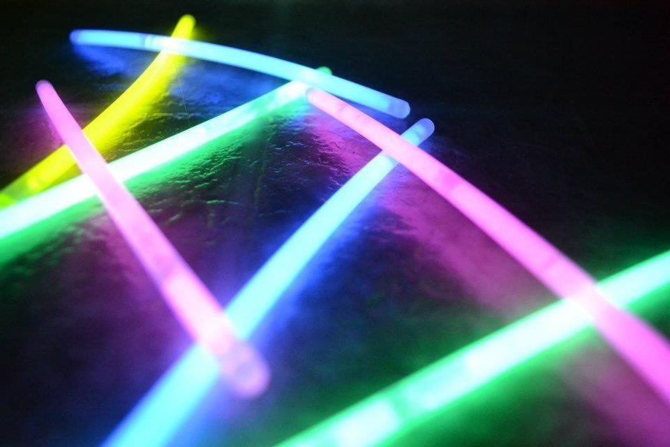 How to Make Your Own Homemade Glow Sticks